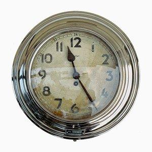 Orologio da parete vintage di Kienzle International, anni '20