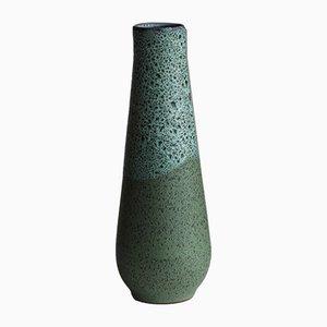 Hohe deutsche Keramikvase von Siegfried Gramann für Romhild, 1960er