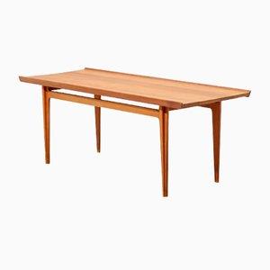Teak Coffee Table by Finn Juhl for France & Søn, 1959
