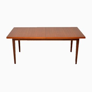 Dorrington Dining Table by Robert Heritage for Archie Shine, 1960s