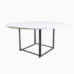 Table de Salle à Manger Modèle PK 54 par Poul Kjærholm pour E. Kold Christensen, 1960s