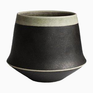 Vintage Vase von Uwe Lerch für Uwe Lerch Keramik