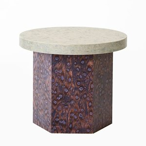 Osis Edition 5 Side Table by Llot Llov