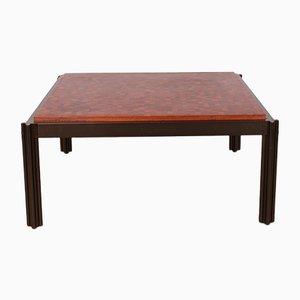 Couchtisch von Gorm Lindum Christensen für Tranekær Furniture, 1970er