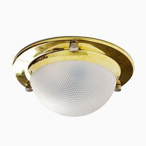 Vintage LSP6 Wandlampe von Luigi Caccia Dominioni für Azucena, 1960er