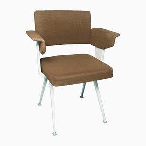 Chaise de Bureau Resort Vintage par Friso Kramer pour Arhend