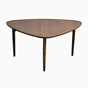 Table Basse en Haricot Vintage, 1960s