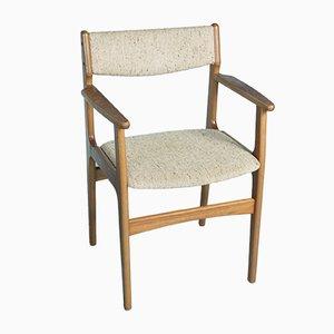 Danish Armchair by Erik Buch, 1960s