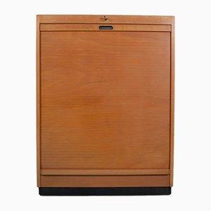 Roller Shutter Cabinet from EEKA, 1960s