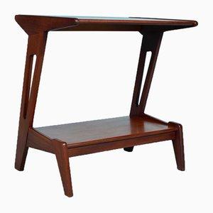 Dutch Side Table by Louis van Teeffelen, 1960s