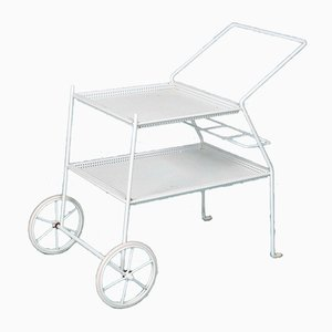 Serving Trolley from Pilastro, 1960s