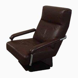 Model 4750 Swivel Lounge Chair by Jan des Bouvrie for Gelderland, 1995