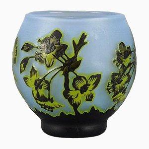 Vase by Degué, 1908