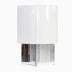 Lampe de Bureau 526G Vintage par Massimo Vignelli pour Arteluce, 1960s