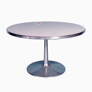 Danish Dining Table by Poul Cadovius
