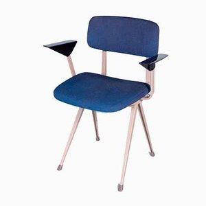 Sedia da scrivania di Friso Kramer per Ahrend De Cirkel, anni '60