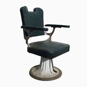 Vintage French Hairdresser Armchair from Figaro