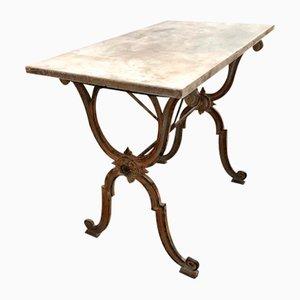 Table de Boucher, 1920s