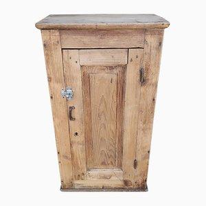 Vintage Fir Cabinet, 1920s