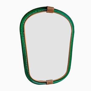 Specchio di Barovier & Toso per Barovier & Toso, anni '70