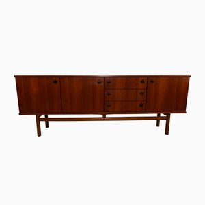 French Sideboard from Société Rennaise Du Meuble, 1960s
