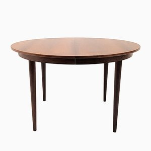 Rosewood Dining Table from Skovmand & Andersen, 1960s