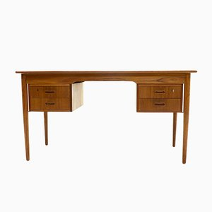 Bureau Mid-Century par Arne Vodder pour Sigh & Søns Møbelfabrik, 1960s