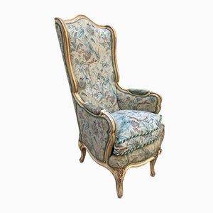 Antiker Venezianischer Sessel