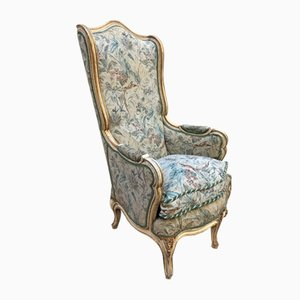 Antique Venetian Armchair