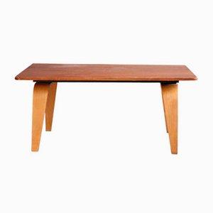 Table Basse OTW Vintage par Charles & Ray Eames pour Herman Miller, 1940s