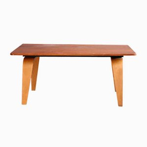 Vintage OTW Coffee Table by Charles & Ray Eames for Herman Miller, 1940s