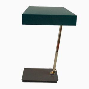 Lámpara de escritorio de Christian Dell para Kaiser Idell / Kaiser Leuchten, años 50