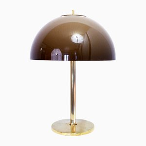 Brass & Lucite Table Lamp from Cosack, 1960s