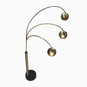 Arco Floor Lamp by Goffredo Reggiani for Reggiani, 1960s