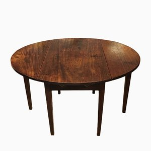 Antique George III Mahogany Pembroke Table