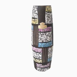 Vaso di Bodo Mans per Bay Keramik, anni '60