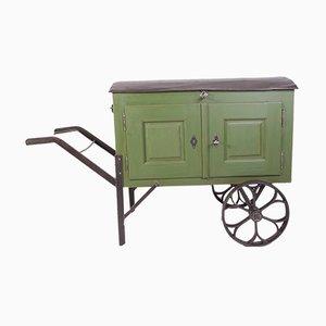 Chariot de Bar Vintage