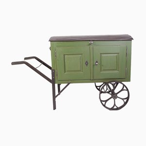 Vintage Barwagen