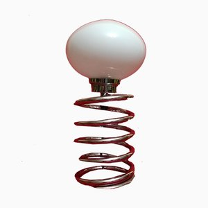 Lampe de Bureau par Ingo Maurer, 1960s