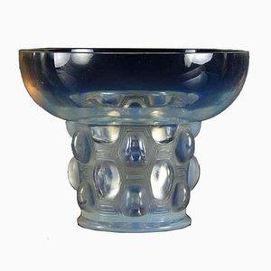 Vase Beautreillis par René Lalique, années 30