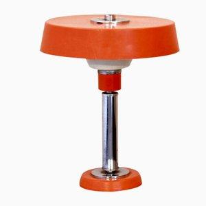 Lámpara de escritorio vintage, años 60