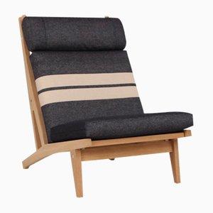 GE375 Sessel von Hans J. Wegner für Getama, 1960er