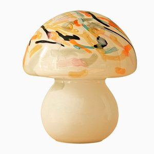 Murano Glass Mushroom Table Lamp, 1969