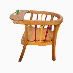Chaise pour Enfant Vintage de Baumann, 1950s