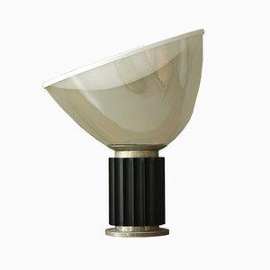Vintage Taccia Table Lamp by Achille & Pier Giacomo Castiglioni for Flos, 1968