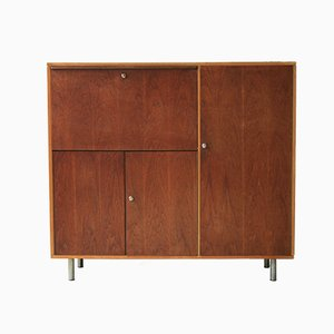 Modernist Cabinet by Cees Braakman for Pastoe, 1950s