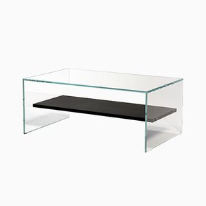 Table Transparence de Adentro