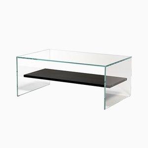 Table Transparence de Adentro