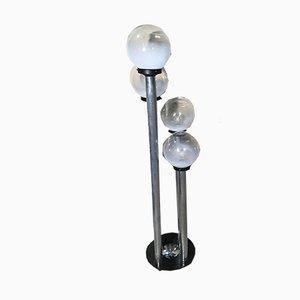 Italienische Vintage Stehlampe, 1970er
