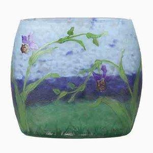 Antike Vase von Daum Nancy